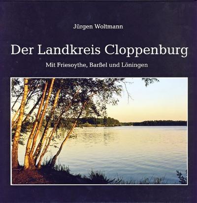 Der Landkreis Cloppenburg