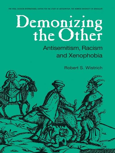 Demonizing the Other
