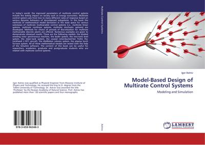 Model-Based Design of Multirate Control Systems