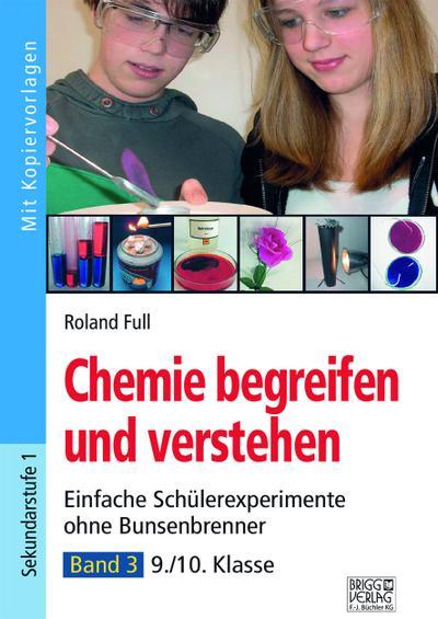 Chemie begreifen und verstehen 03