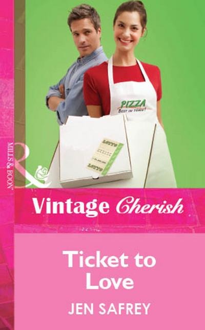 Ticket To Love (Mills & Boon Vintage Cherish)