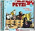 Petzi 02. Der König der Möwen