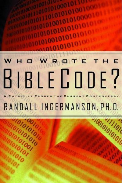 Who Wrote the Bible Code?