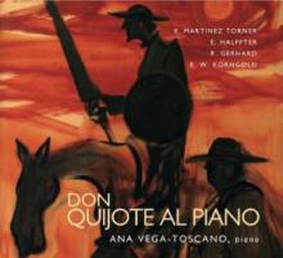 Don Quijote Al Piano