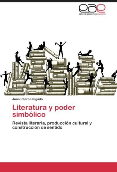 Literatura y poder simbólico