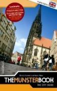 The Münsterbook; The City Guide   ; Aus d. Dt. v. Pierce, David /Rademacher, Jörg W; Englisch; , Über 300 meist farb. Abb. -