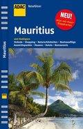 ADAC Reiseführer Mauritius; ADAC Reiseführer; ...