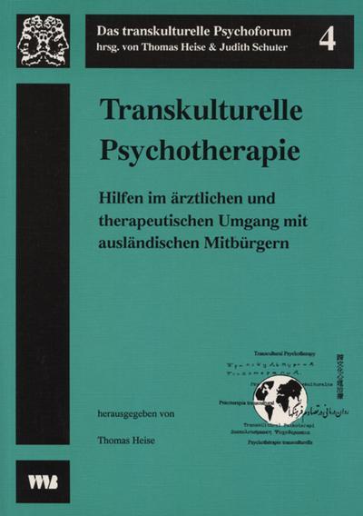 Transkulturelle Psychotherapie