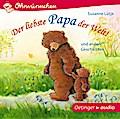 Ohrwürmchen Der liebste Papa der Welt! (CD)