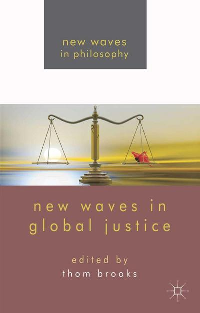 New Waves in Global Justice