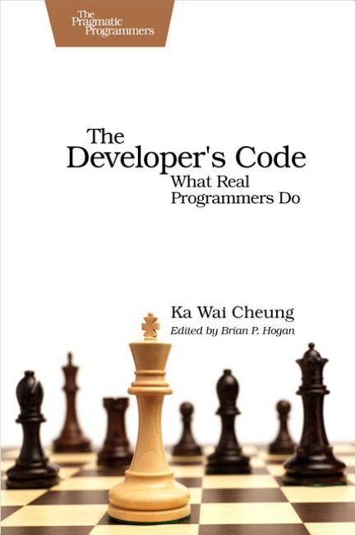 The Developer's Code Ka Wai Cheung
