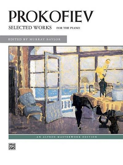 Prokofiev -- Selected Works