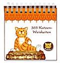 365 Katzen-Weisheiten