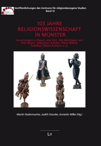 103 Jahre Religionswissenschaft in Münster