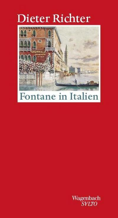 Richter,Fontane in Italien