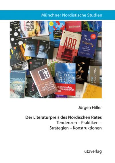 Der Literaturpreis des Nordischen Rates