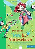 Das große Hexe Lilli Vorlesebuch (4): Hexe Li ...