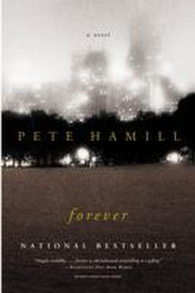Forever: A Novel - Back Bay Books - Taschenbuch, Englisch, Pete Hamill, A Novel, A Novel