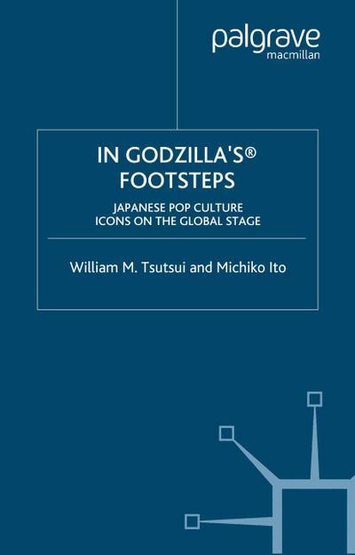 In Godzilla's Footsteps
