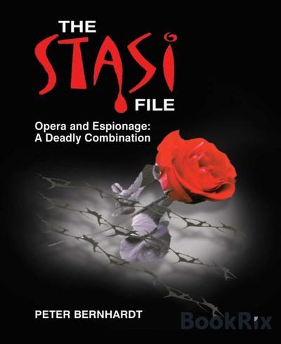 The Stasi File