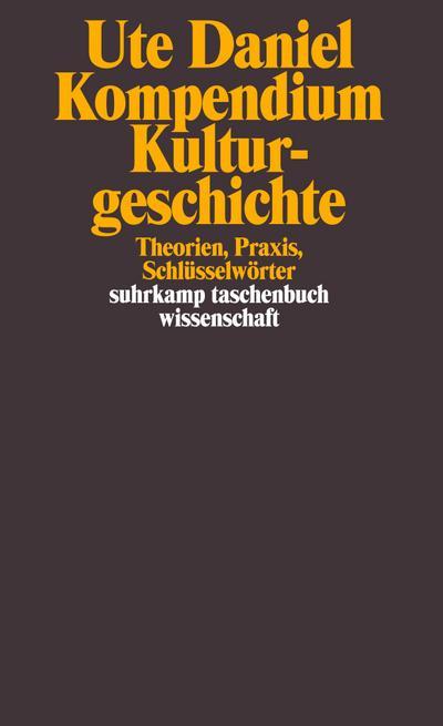 Kompendium Kulturgeschichte