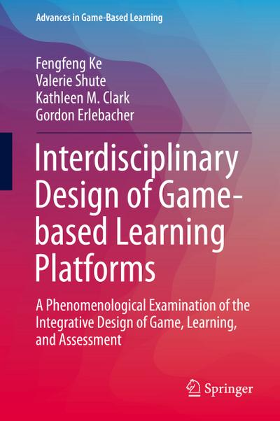 Interdisciplinary Design of Game-based Learning Platforms