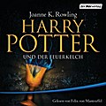 Harry Potter und der Feuerkelch (Harry Potter ...