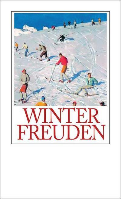 Winterfreuden (insel taschenbuch)