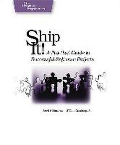 Ship it!, English edition