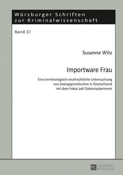 Importware Frau
