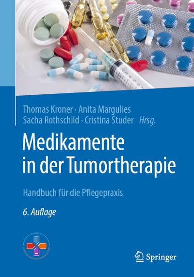 Medikamente in der Tumortherapie