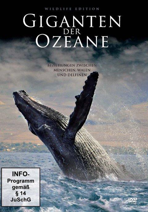 Giganten der Ozeane,