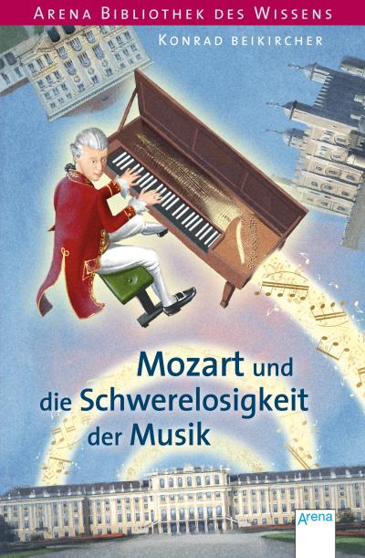 Mozart und die Schwerelosigkeit der Musik