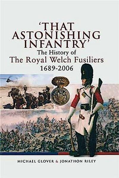 That Astonishing Infantry'