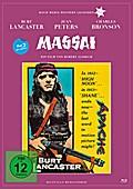 Massai - Der grosse Apache, 1 Blu-ray