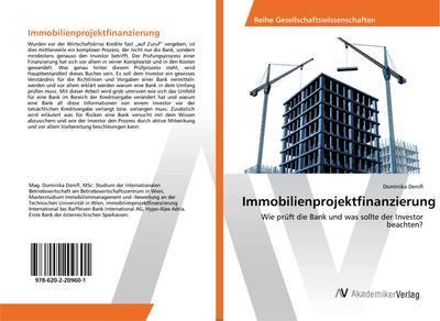 Immobilienprojektfinanzierung