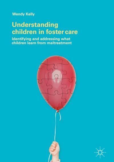 Understanding Children in Foster Care
