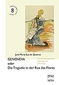 GENOVEVA oder Die Tragödie in der Rua das Flores