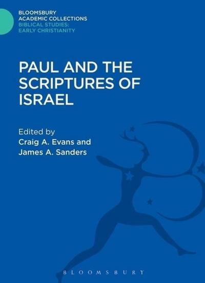 Paul and the Scriptures of Israel