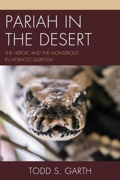 Pariah in the Desert