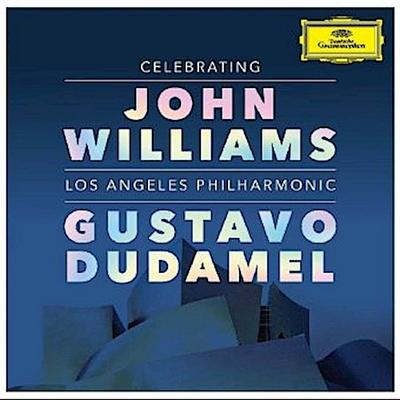 Celebrating John Williams, 2 Audio-CDs