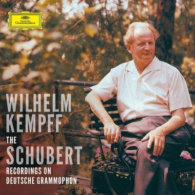 The Schubert Recordings On DG (Ltd.Edt.)
