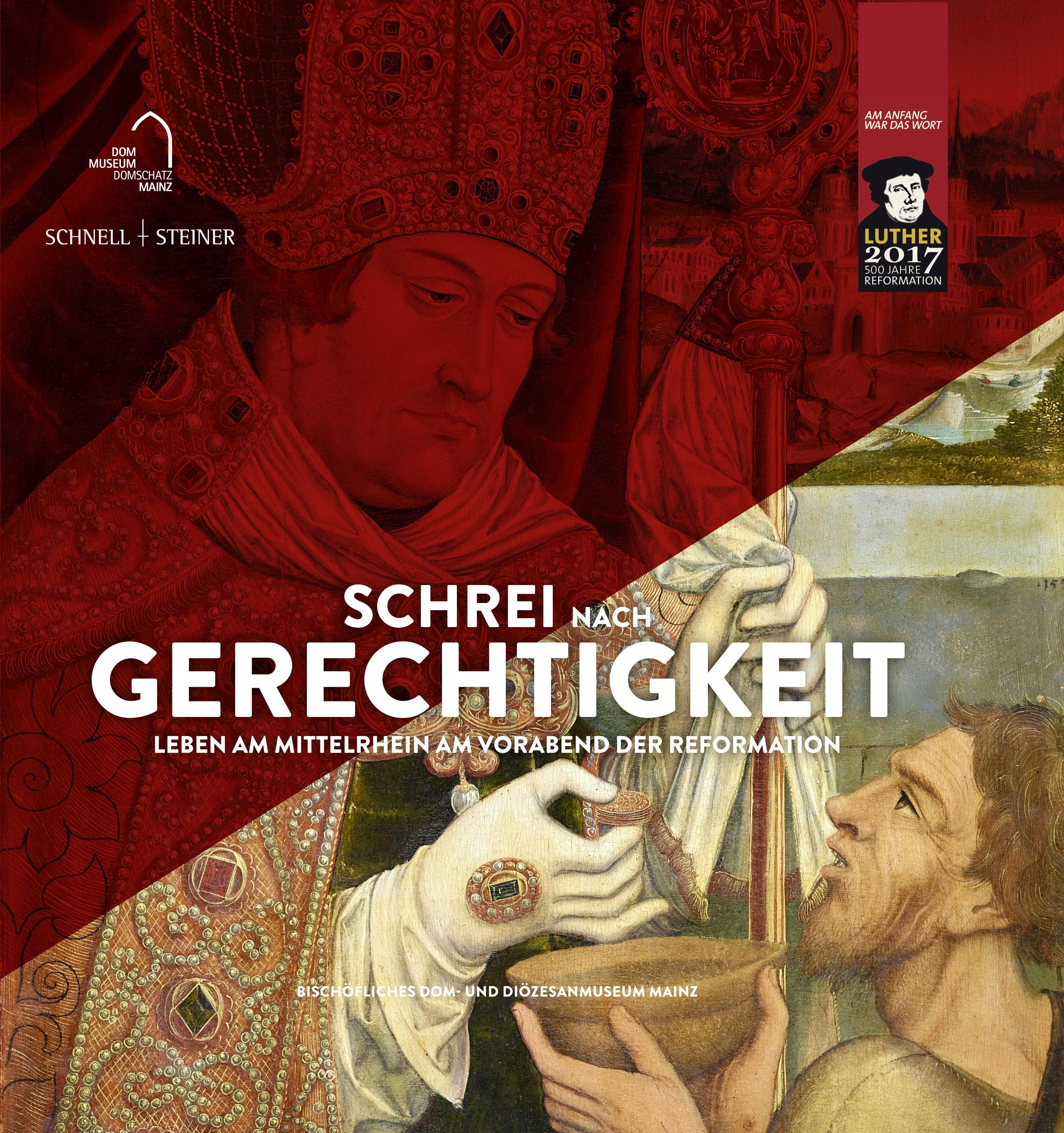 Schrei nach Gerechtigkeit - Winfried Wilhelmy -  9783795429652