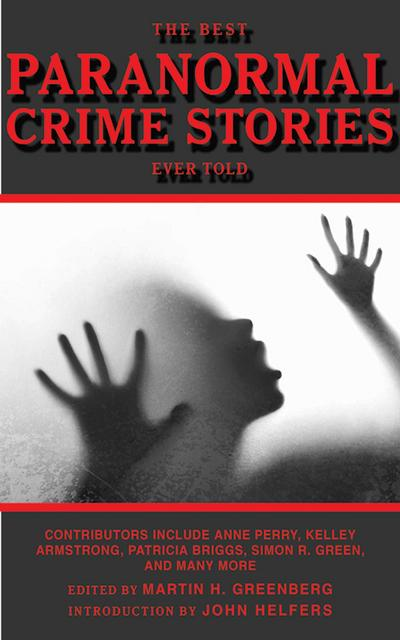 Best Paranormal Crime Stories Ever Told