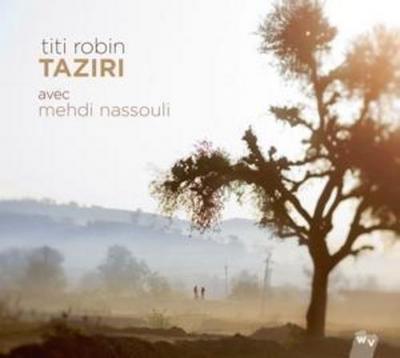 Taziri Feat. Mehdi Nassouli
