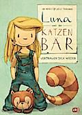 Luna und der Katzenbär vertragen sich wieder  ...