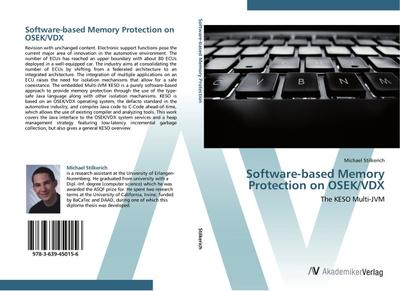 Software-based Memory Protection on OSEK/VDX