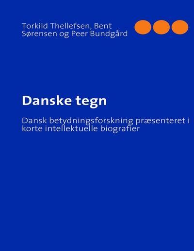 Danske tegn