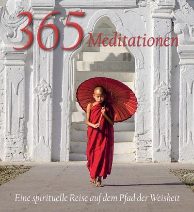 365 Meditationen