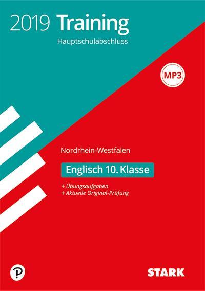 STARK Training Hauptschulabschluss NRW 2019 - Englisch